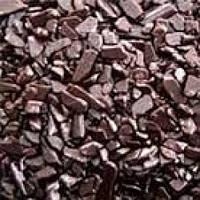 Осколки шоколада черные (1 кг)