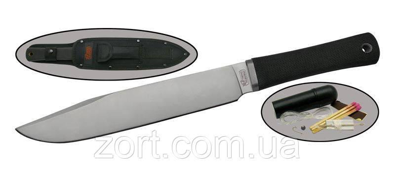 Нож с фиксированным клинком H112-28, фото 2