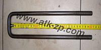 Стремянка рессоры УАЗ 469, УАЗ 3151 ,(M14x1,5 x 57мм L-300мм) - БЕЗ ГАЙКИ