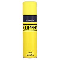Испанский газ для заправки. Clipper 250 ml