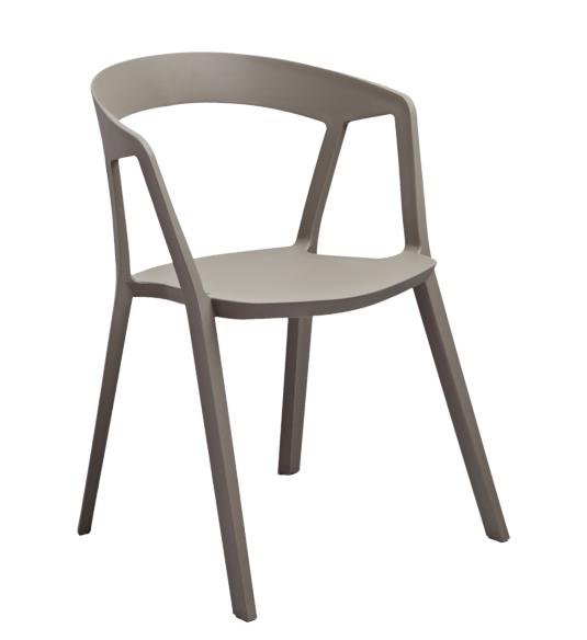 """Кресло """"Корнер"""" (ПЛ серый)"""