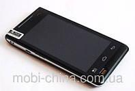 Копия Samsung Kimtery TD126 duos Android, 3G, 2GB, SOS, фото 1