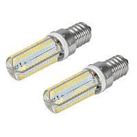 Замена ламп освещения вытяжки