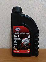 Моторное масло FUCHS SILKOLENE PRO 2 (1л.) для 2-тактных двигателей