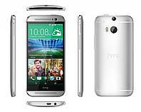 HTC ONE M8, 4ЯДРА, GPS, 2SIM, MTK6592!