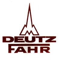 Ремонт Подбарабанье DEUTZ-FAHR