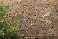 Тротуарная плитка Песчаник ( генуя )
