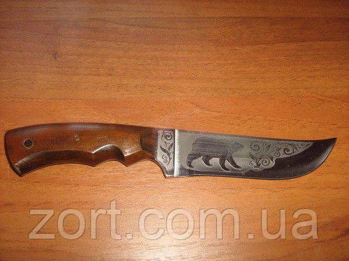Нож Константиновка Медведь