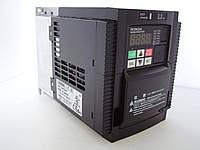 Преобразователь частоты WJ200-022SF, 2.2кВт/220В