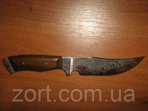 Нож Константиновка Волк