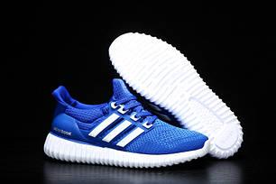 Кроссовки Adidas Ultra Yeezy Boost Blue, фото 2
