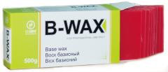 Віск базисний B-wax 500