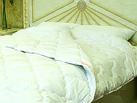 Одеяло Квилт 2в1