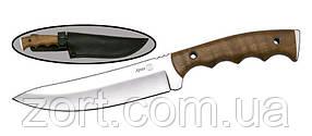 Нож с фиксированным клинком Арал