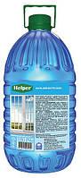 Helper средство для мытья стекол и зеркал, 5 л