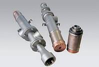 Горелки для электродуговой (ЭДП) машины газовой резки