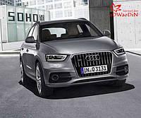 Audi приступила к производству своего самого компактного кроссовера