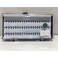 Пучки для ресниц  8 мм