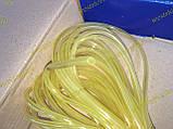 Шланг стеклоомывателя омывателя универсальный Ф=4мм Ваз,Заз,Газ,москвич, фото 3