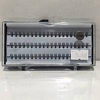 Пучки для ресниц 12 мм