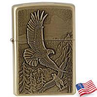 Зажигалка Zippo 20854 EAGLES (Орёл)