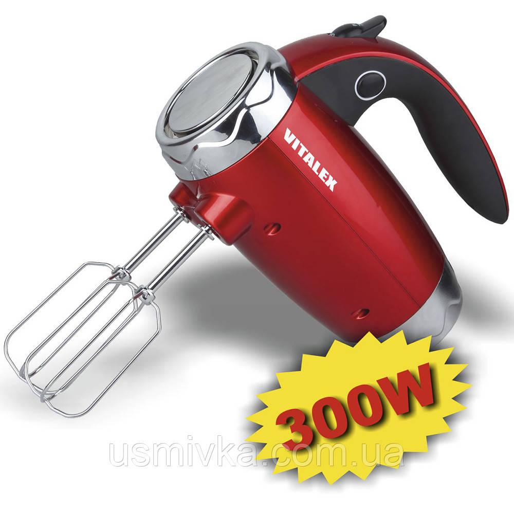 Миксер электрический VL-5011 MX55522125011