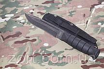 Нож с фиксированным клинком HR3558-59, фото 2