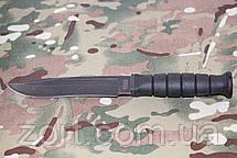 Нож с фиксированным клинком HR3558-59, фото 3
