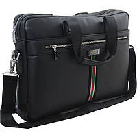 Мужская сумка для ноутбука.