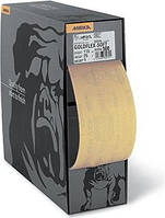 Goldflex Soft шлифовальная бумага на паралоновой основе