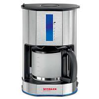 Кофеварка фильтрационного типа VL-6002 CB55522126002