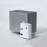 Електрокам'янка Heatman Cube з електромеханічним блоком управління 9 кВт, фото 2