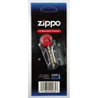 Кремнии Zippo