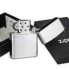Зажигалка Zippo 20991 Armor Bolted (Армированная), фото 4
