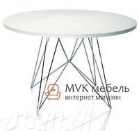 Обеденный стол Tavolo-70 (Chrome)