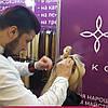 Наращивание Волос в Киеве по Итальянской Технологии 100 капсул