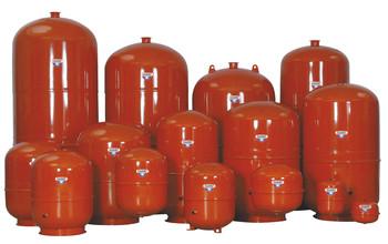 Расширительные мембранные баки для отопления Zilmet Cal-Pro 600