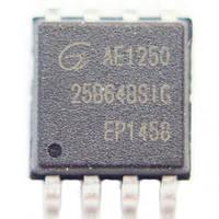 Микросхема ELM GD25B64BSIG
