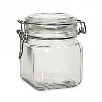 Набор банок с герметичной крышкой (6шт)