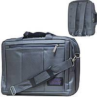 Сумка рюкзак для ноутбука.