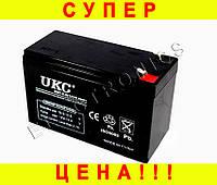 Аккумулятор BATTERY 12V 9A