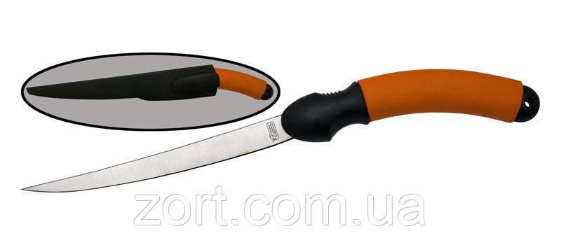 Нож с фиксированным клинком H724