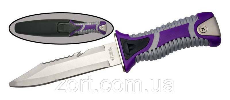 Нож с фиксированным клинком H235