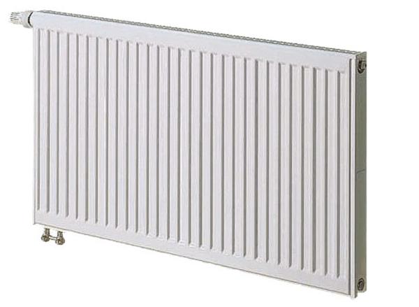 Стальные радиаторы с боковым подключением Керми  FK0 10 500/ 500 348W