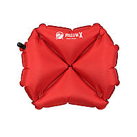 "Подушка надувная ""Klymit Pillow X"" Red"