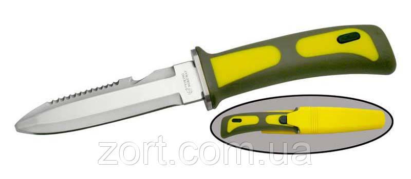 Нож с фиксированным клинком H232, фото 2