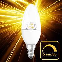 Светодиодная лампа OSRAM SUPERSTAR B40 6W E14