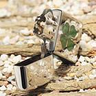 Зажигалка Zippo 24699  FOUR LEAF CLOVER (Четырехлистный клевер), фото 2
