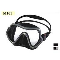 Маска для плавания  m101 MP4051010