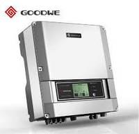 Сетевой инвертор Goodwe GW4600-SS  (5,1 кВт, 1ф, 1МРРТ )